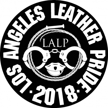 LOS ANGELES LEATHER PRIDE CONFIRMS 2018 DATES
