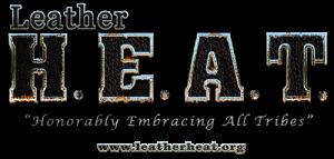 Leather H.E.A.T.